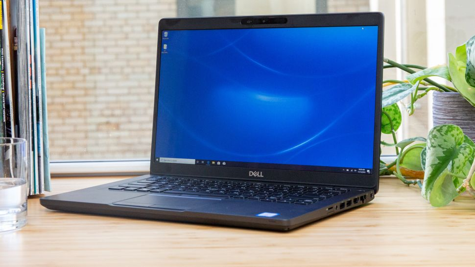 Short Test of the Dell Latitude 5400