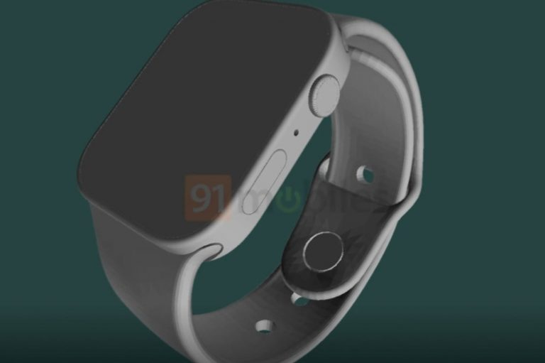 Will the Apple Watch grow this year?